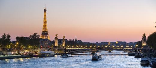 Frankreich: Durch den Macron-Effekt aus der Krise?