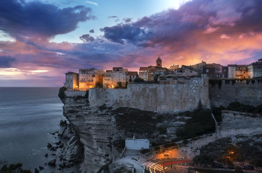 Reisetrends 2018: Korsika