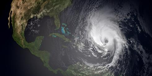 Jetzt bedroht Maria die Karibik
