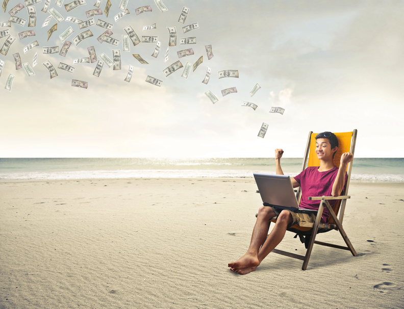 Reiseblog: Mit dem Hobby Geld verdienen