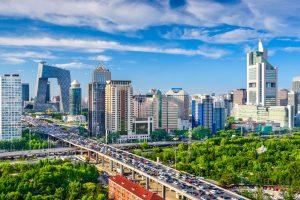 Hightech in Asien: Shanghai