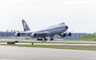 Air Berlin: Lufthansa bekommt  Sahnestücke