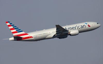 Computerfehler: American Airlines bangt um Weihnachtsgeschäft