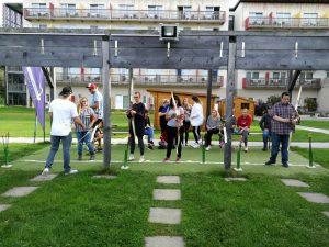 Ausbildung in Deggendorf bei travianet