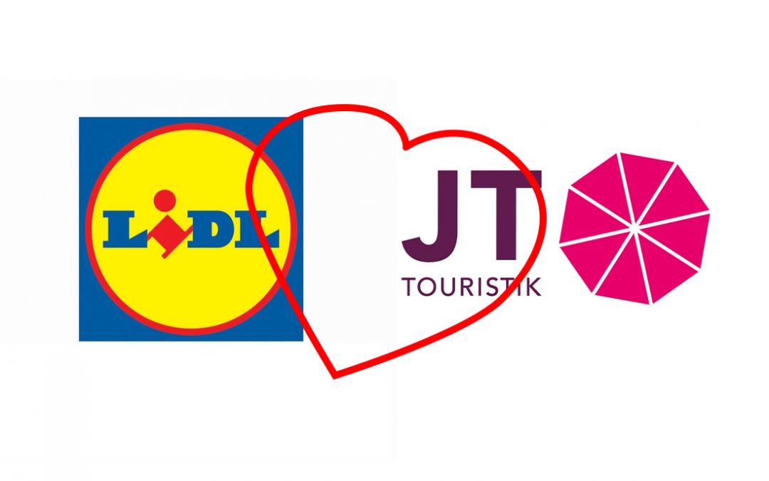 Bestätigt: Lidl-Reisen übernimmt JT Touristik