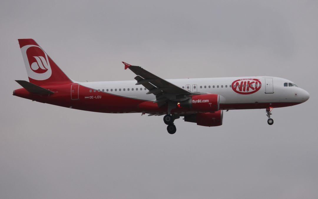 Nach Nein zur Übernahme: Niki fliegt nicht mehr
