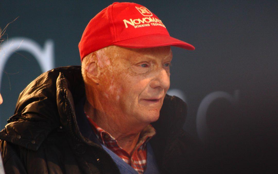Niki Lauda gibt Gebot für insolvente Niki ab