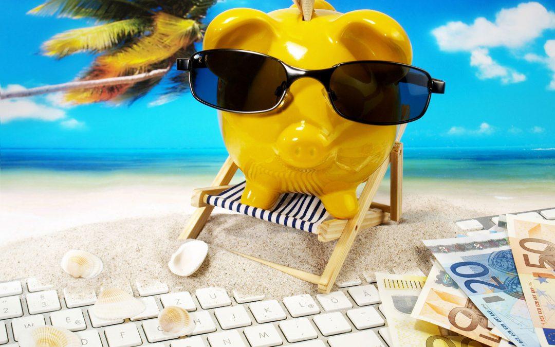 Gründen Sie Ihr eigenes Online-Reisebüro!