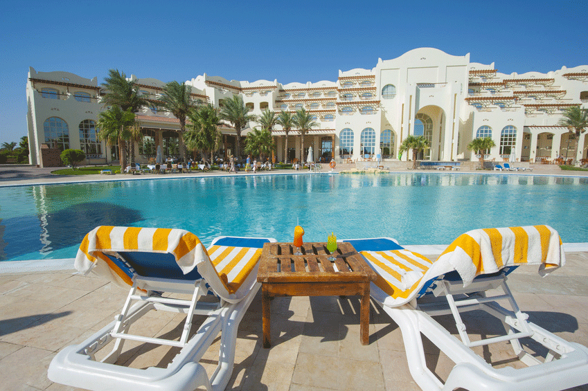 Hotelbuchungen rund ums Mittelmeer nehmen zu