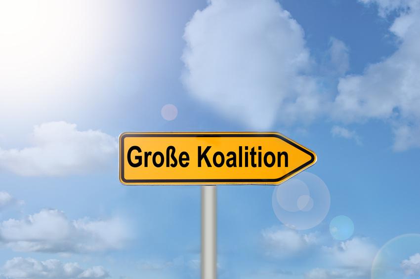 Koalitionsvertrag: Tourismusbranche reagiert verhalten