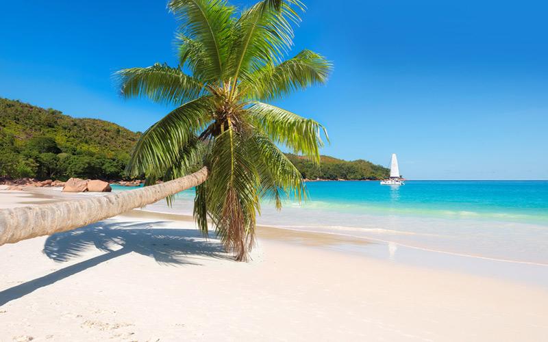Karibik Flüge: Eurowings baut Angebot aus