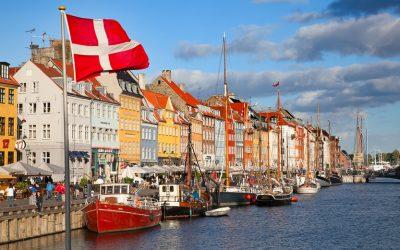 Beliebte Destinationen: Nordeuropa Urlaub ist in