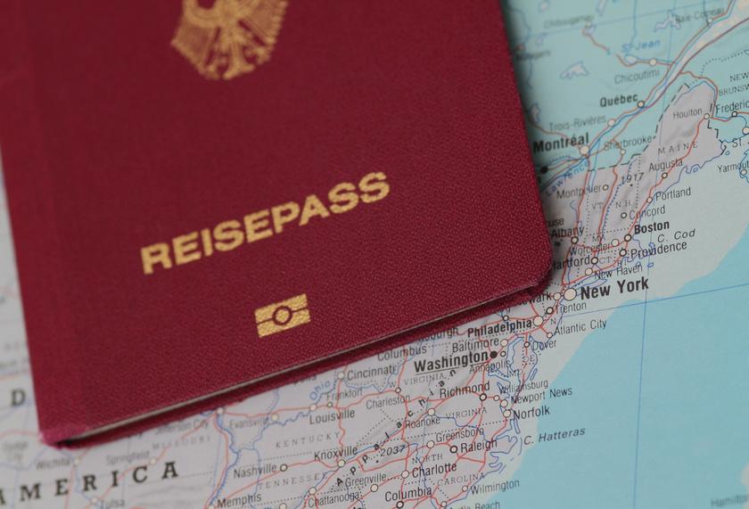 USA Einreise: Neue Bestimmungen
