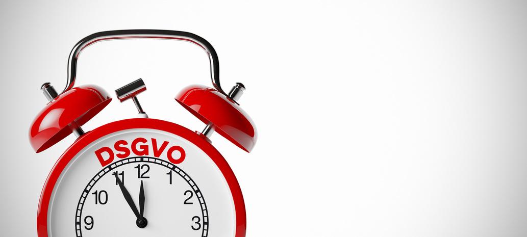 DSGVO und Pauschalreiserichtlinie: Infos für unsere Partner