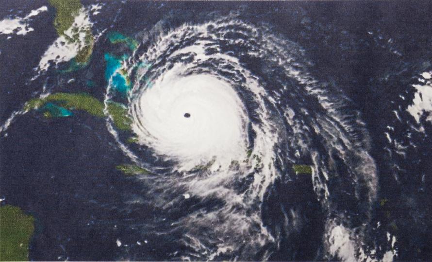 Hurrikan-Saison steht bevor: 2018 soll nicht so schlimm werden