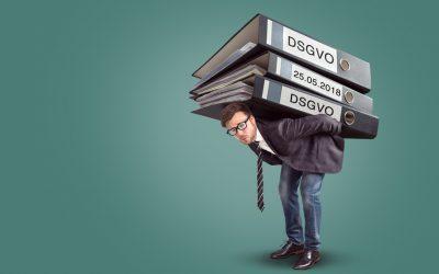 Regierung will DSGVO-Abmahngebühren aussetzen