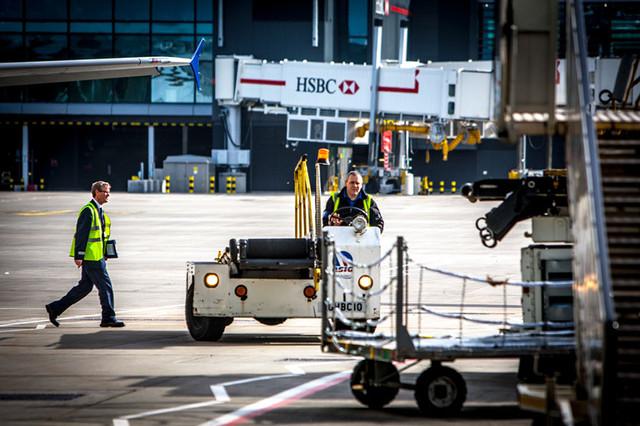 Heathrow: weniger Service, längere Wartezeiten
