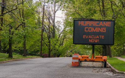 Hurrikan Florence bedroht Südosten der USA