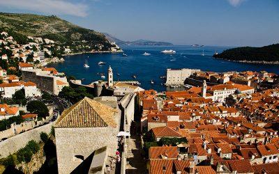 Dubrovnik und Bergen wehren sich gegen Overtourismus