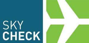 Skycheck Logo