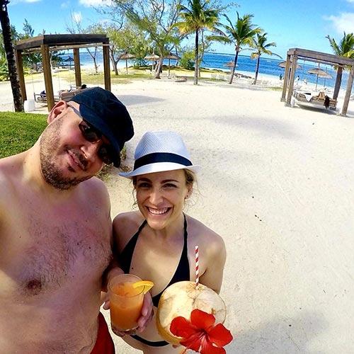 Mauritius Urlaub: Erholung und Spaß am Strand