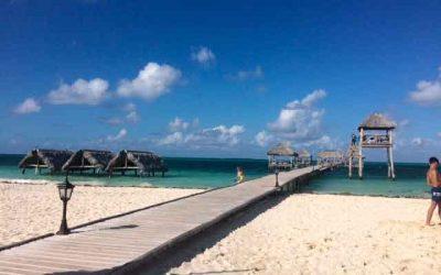 travianet bei Travel Games von Thomas Cook auf Kuba