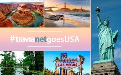 #travianetgoesUSA: Mitarbeiter berichten aus den USA