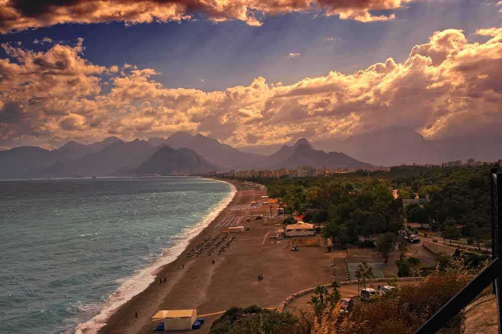 Das Top Last Minute Reiseziel 2019: Antalya