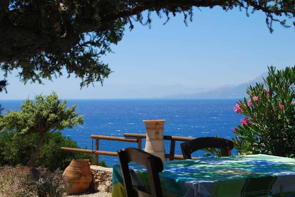 Perfekter Mix aus Kultur und Baden: Kreta