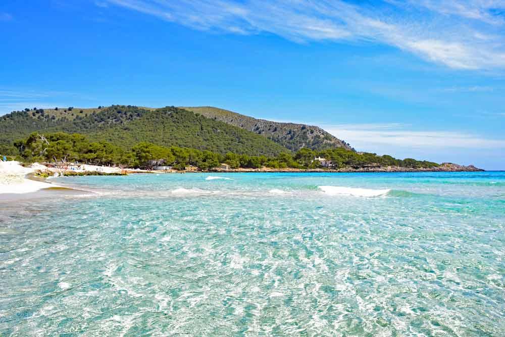 Beliebtes Last Minute Reiseziel 2019: Mallorca
