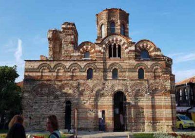 Bulgarien-Inforeise zum Weltkulturerbe Nessebar