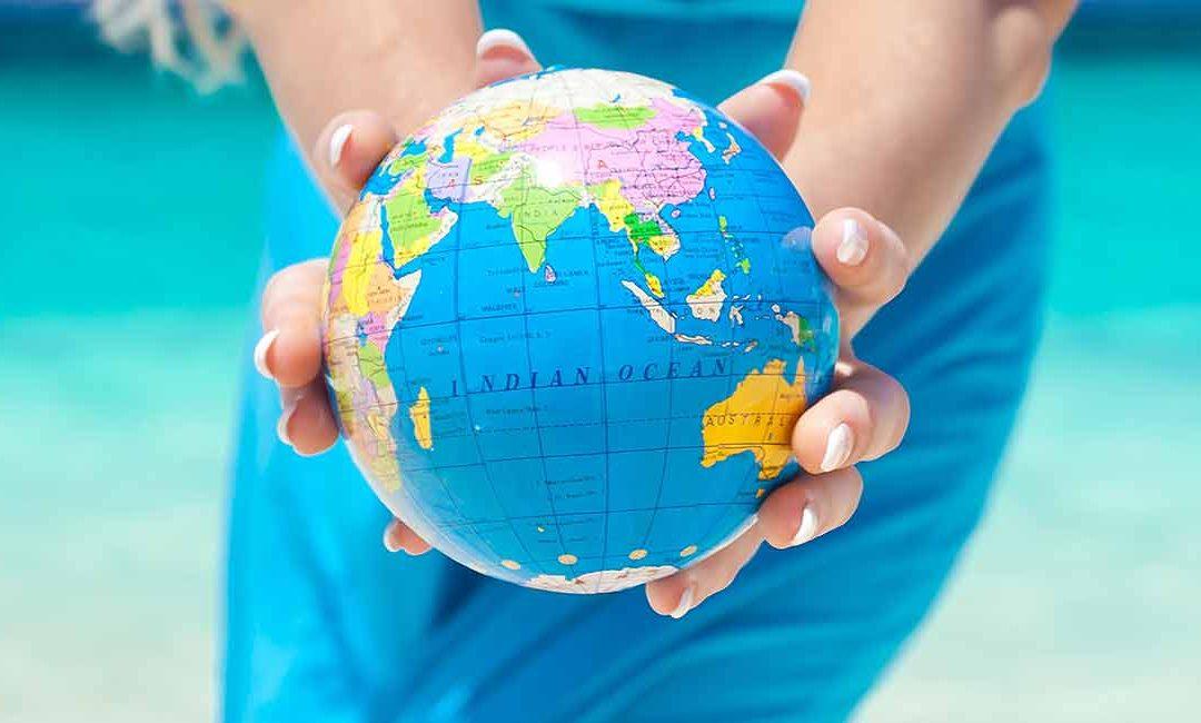 Zum Welttourismustag: Bei travianet bin ich mittendrin