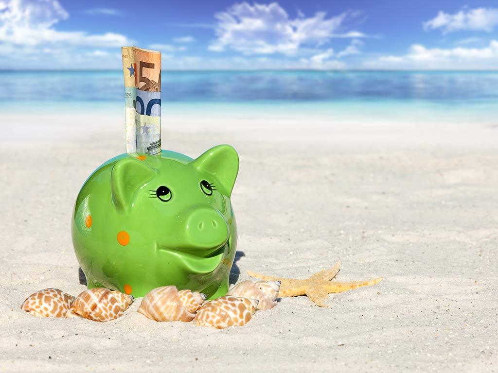 Mit dem eigenen Reiseshop ganz leicht Geld verdienen
