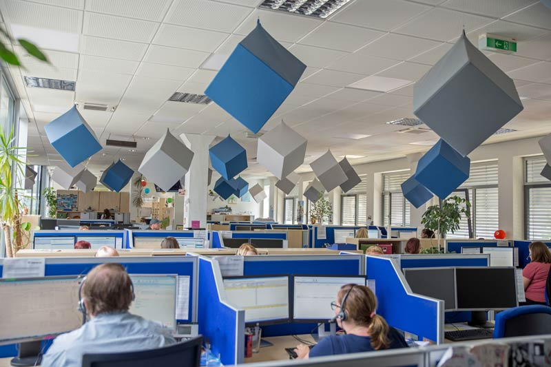 Offene Stellen in Deggendorf: Arbeiten bei travianet