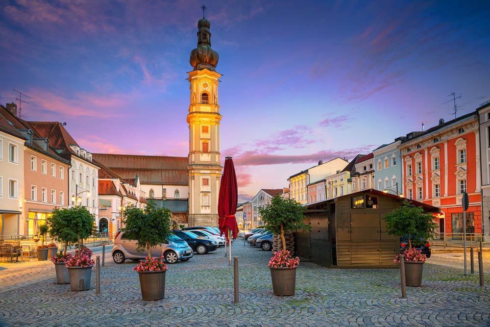 Arbeiten in Deggendorf hat viele Vorteile