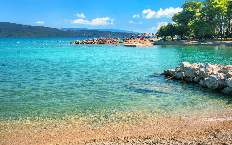Beöiebt wie eh und je: Urlaub 21 in Kroatien