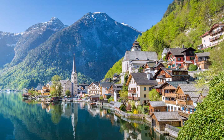 urlaub in Österreich ist 2021 nicht mehr so attraktiv wie 2020